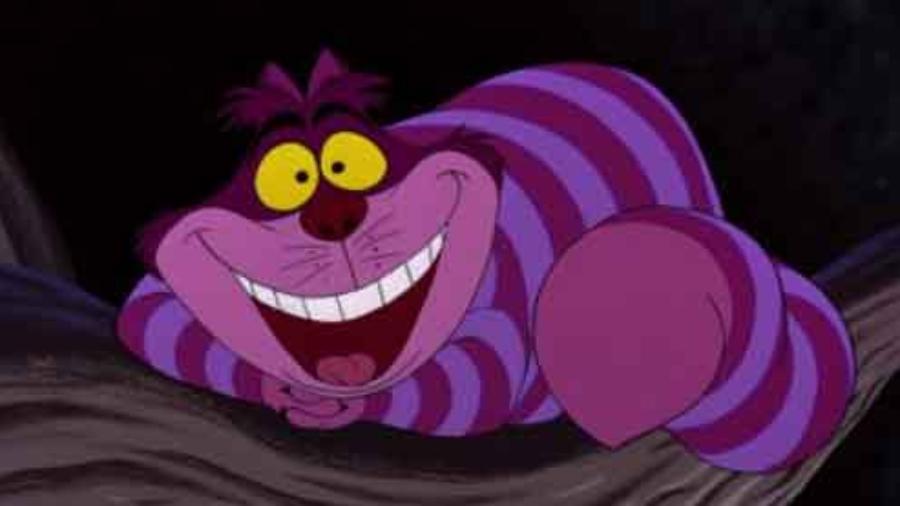 Cheshire Cat Resize