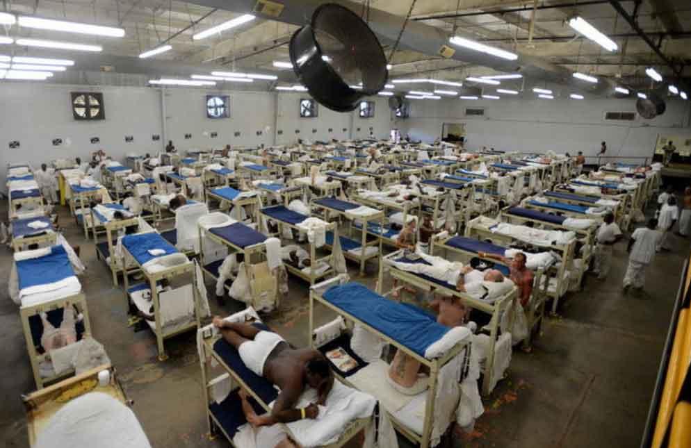 Prison Reform through Conservatism Resize