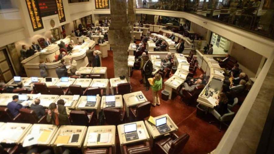 Legislature Can Still Finish Strong Resize