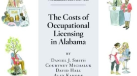 Cost of Occ License Resize