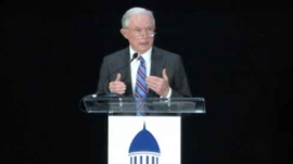 Former AG Jeff Sessions Resize