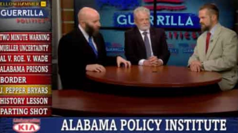 JPB Talks Abortion Resize