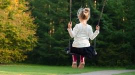 Children with Gender Resize