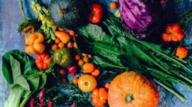 Thanksgiving to God Resize