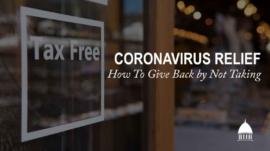 Coronavirus Relief Resize