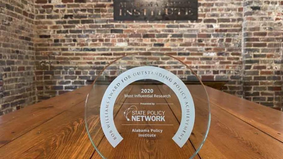 API Award Resize